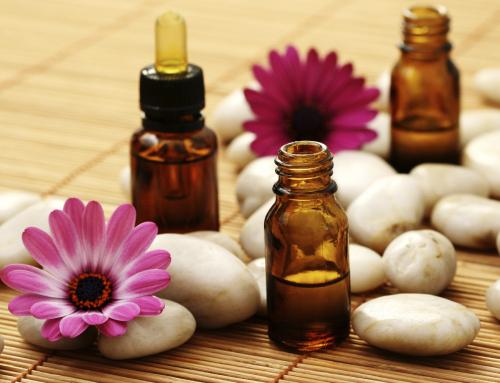 The healing power of massage