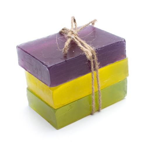 handmade soap 5