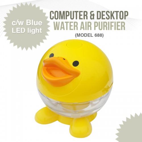 Desktop use-Model 688