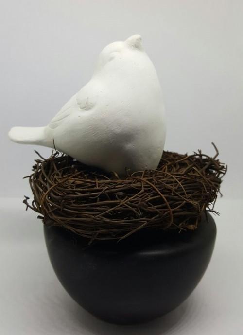 Ceramic Aroma Diffuser Birdie
