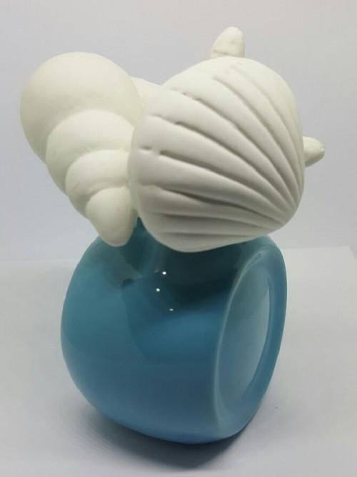Ceramic Aroma Diffuser Sea Shells